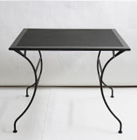Patio Mesh Tables