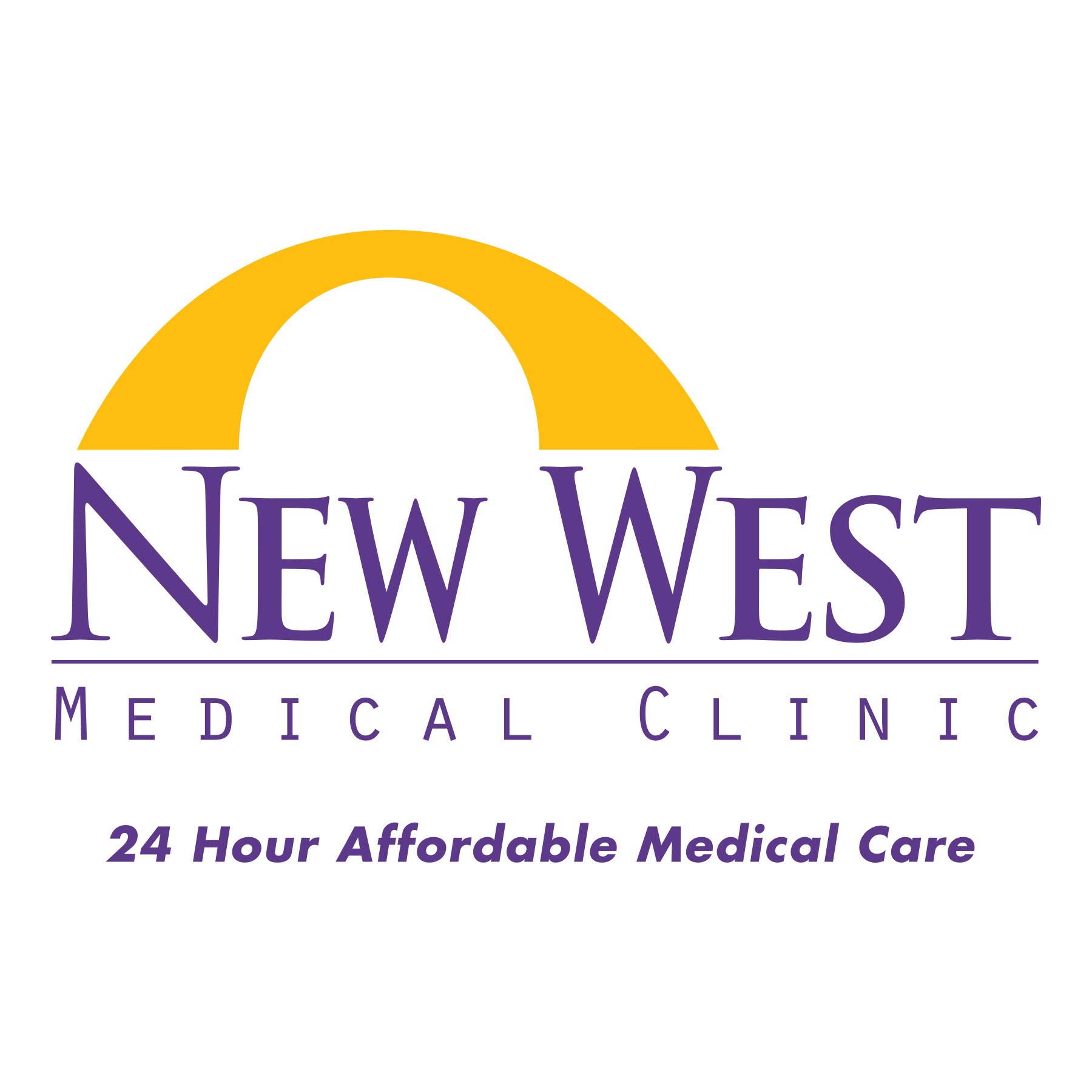 New West Medical Clinic Logo