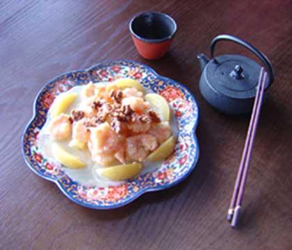 Chinese Dish 1
