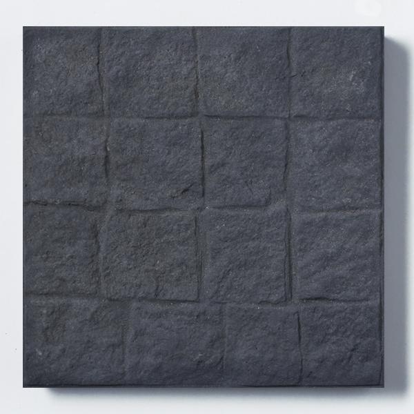 Adoquinado desfasado gris Bardiglio