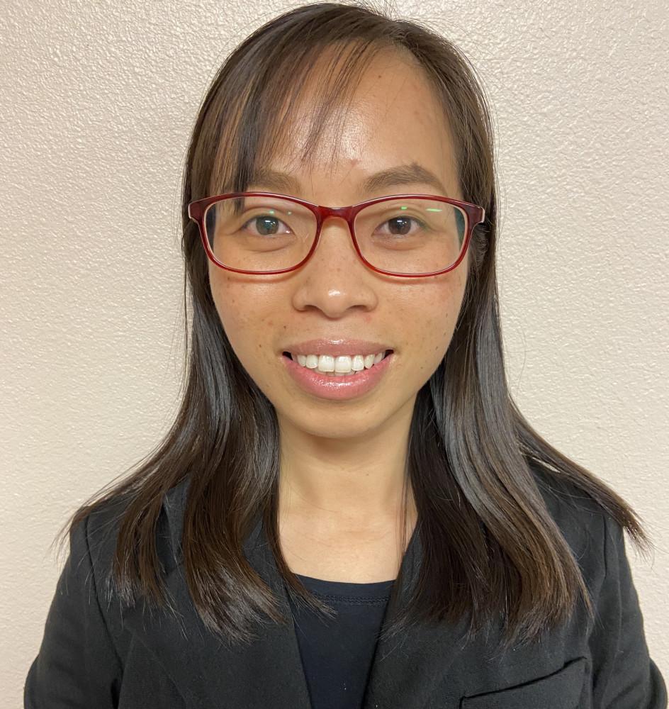 Soya Yang- K2-K3 Teacher