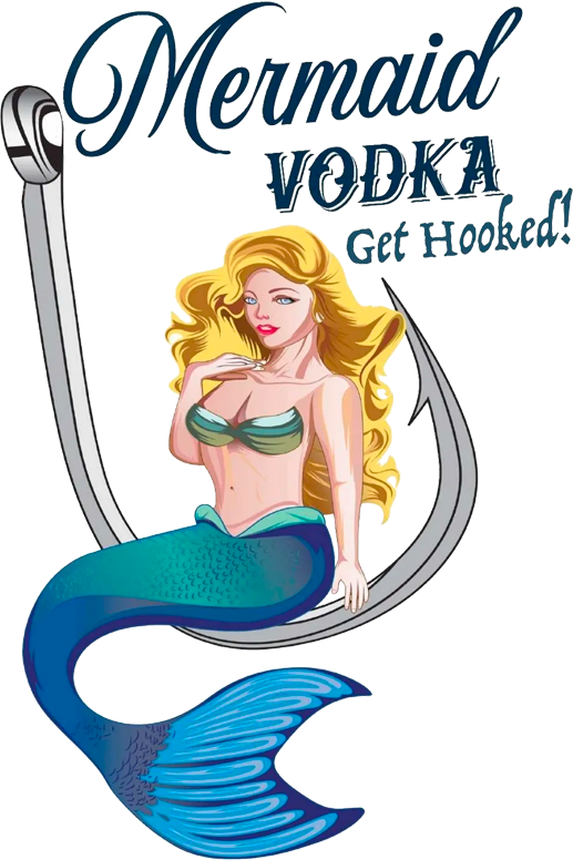 Mermaid Vodka