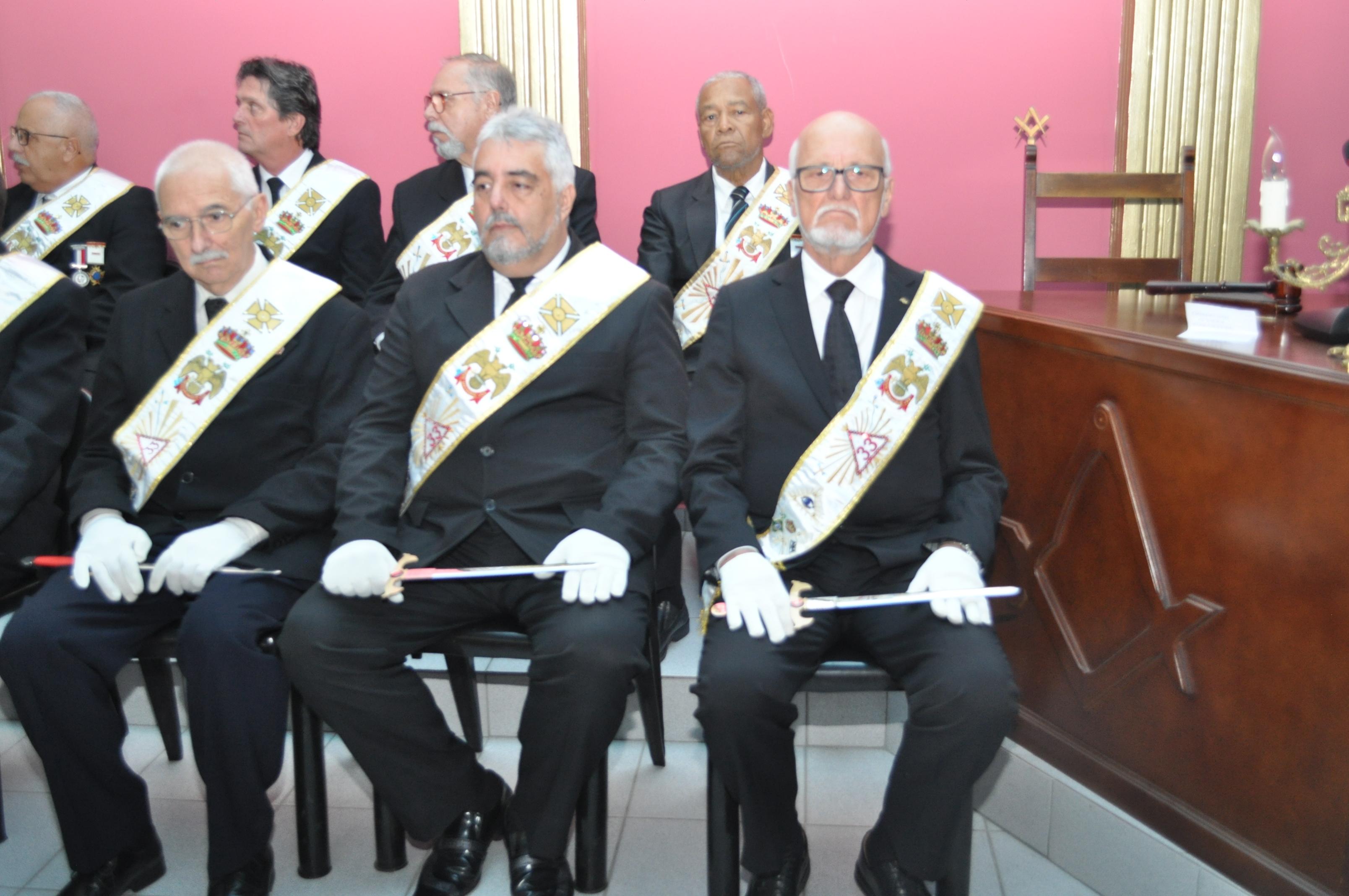 Iniciação GR 33 - Itatiba - 2017