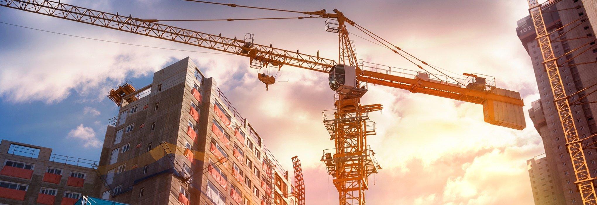 Commercial Contractor Los Angeles   General Construction Services