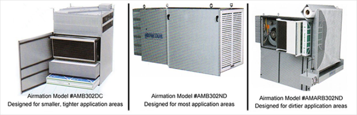 AirMATION Models