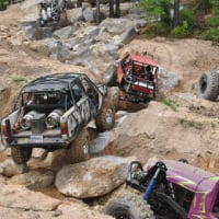 Off Road Jeeps