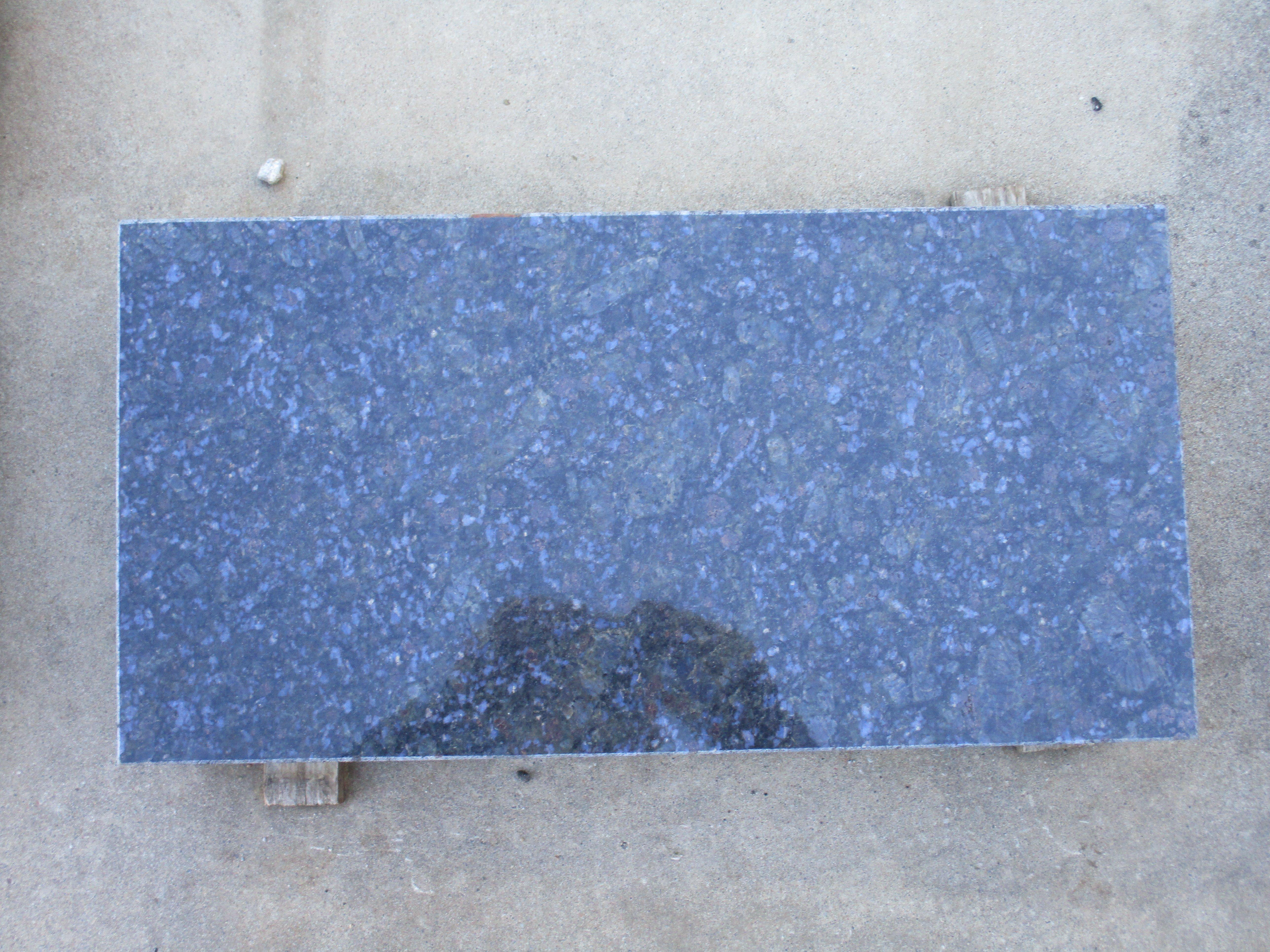Fuji Blue 10x20