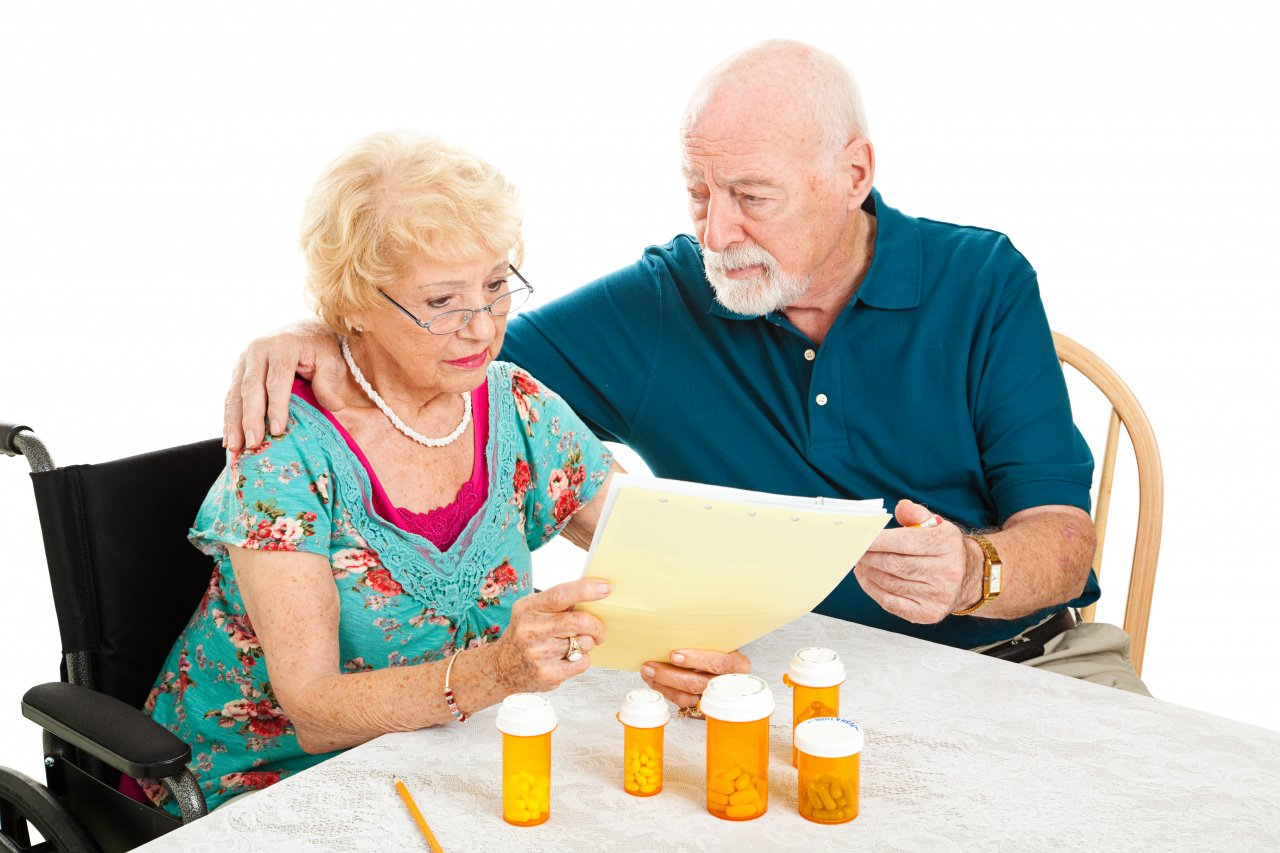 Expert medical witness  Reviewing medical bills