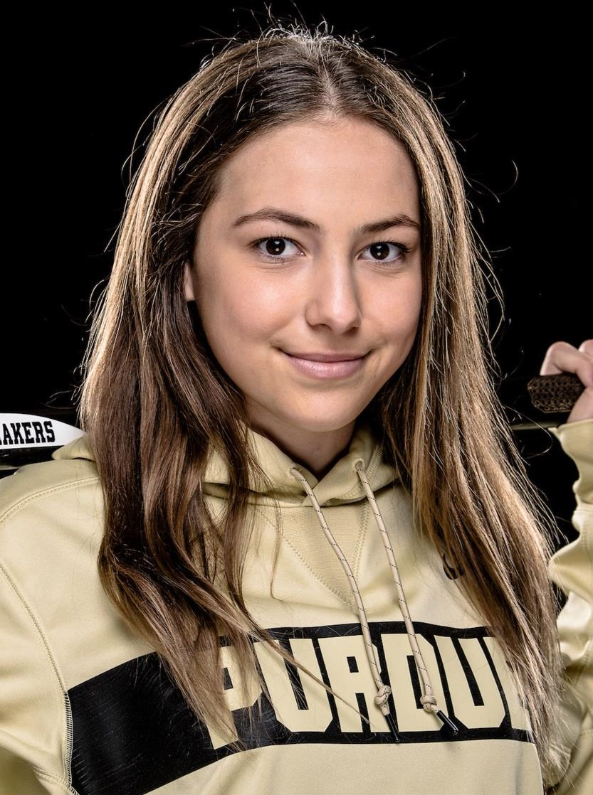 Jenna Sonnenberg Purdue University