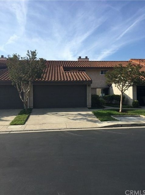 Porter Ranch CA Property