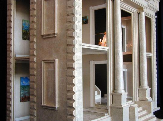 Original Museum Structure