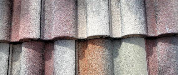 Multi-Colored Tiles