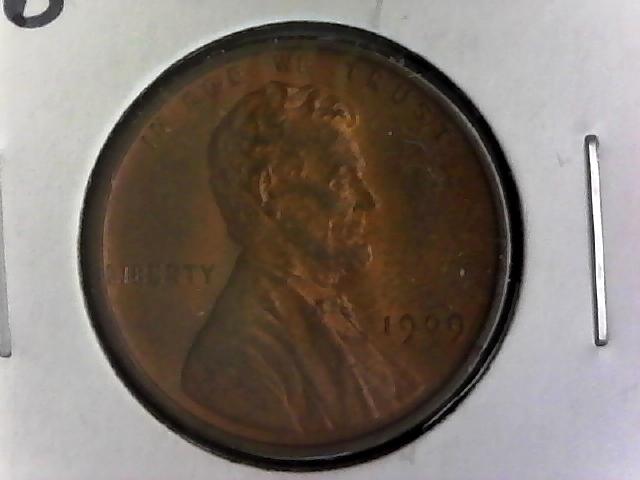 1909 VDB $25