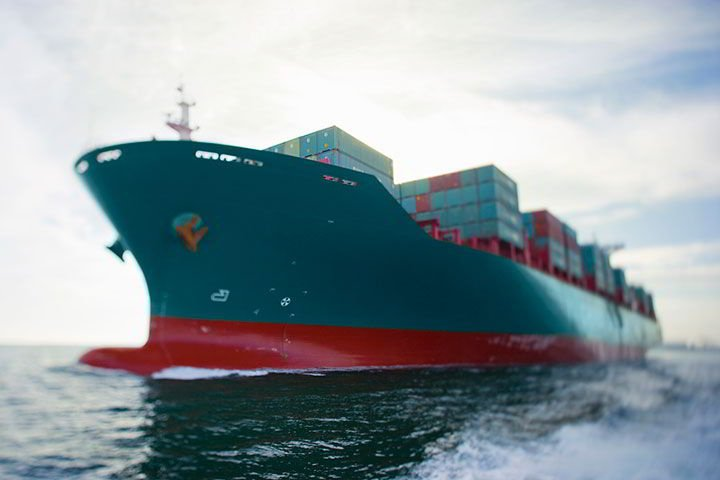 Diversity Cargo S.A. de C.V.  -  Transportación marítima