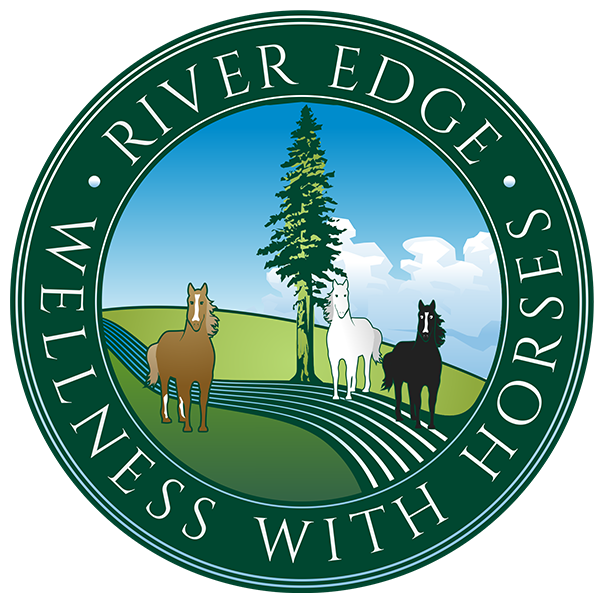 River Edge Wellness with Horses