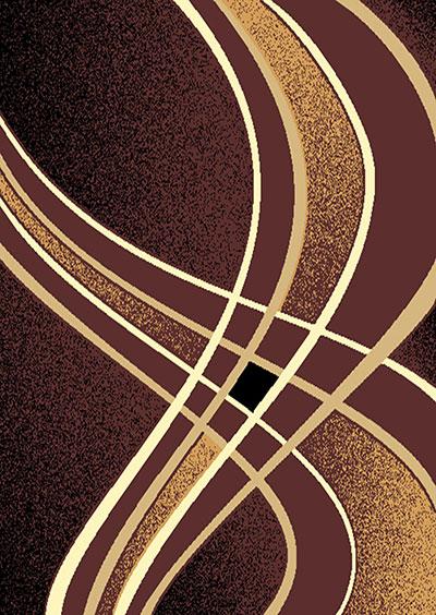 Contempo 42 Chocolate  5x7