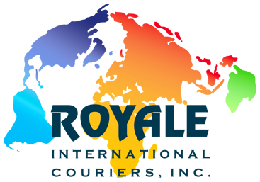 Royale International Couriers, Inc.