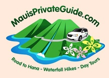 Maui's Private Guide | Logo