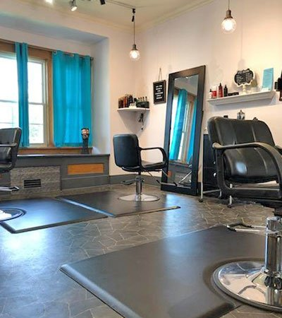 Beauty Salon Facility