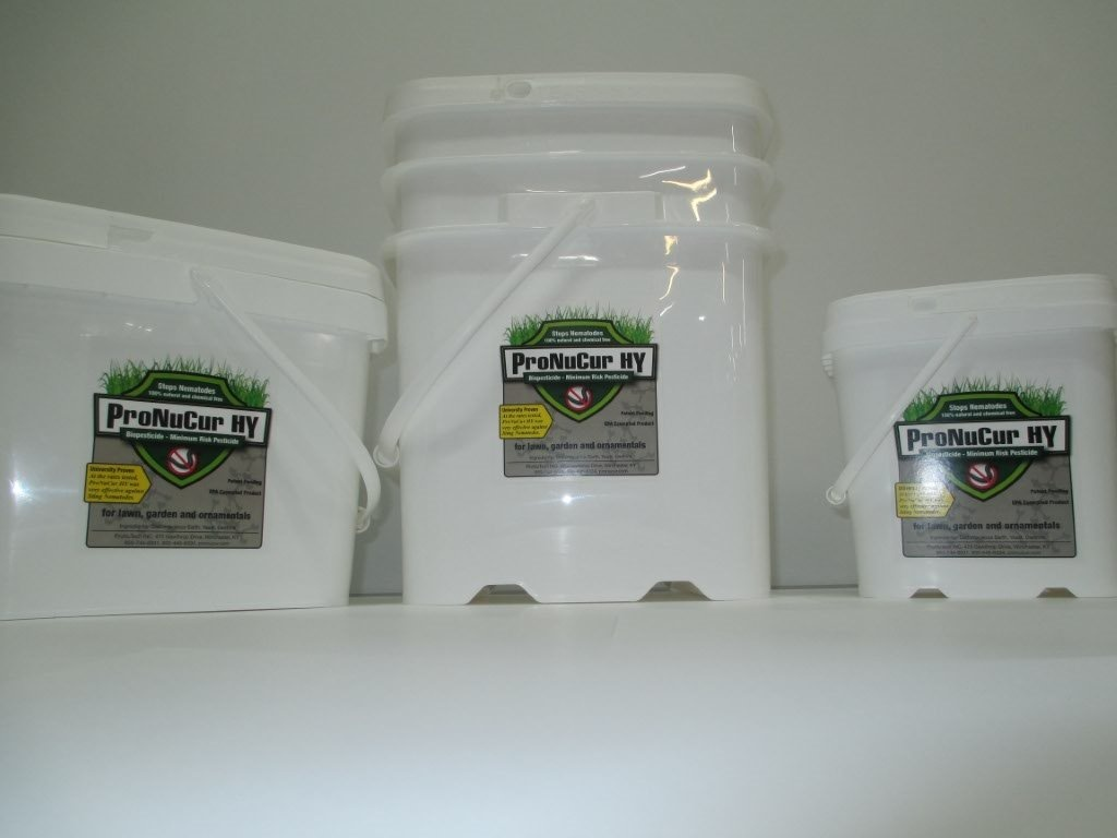 Our Biopesticide Products