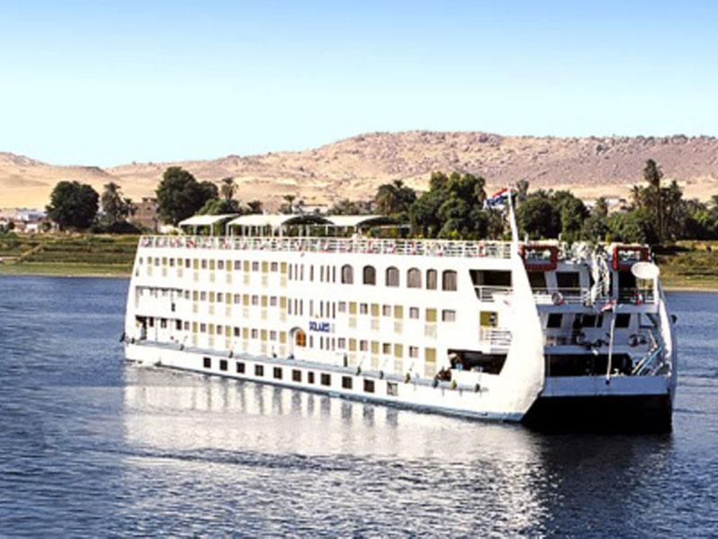 8-Day Cruise