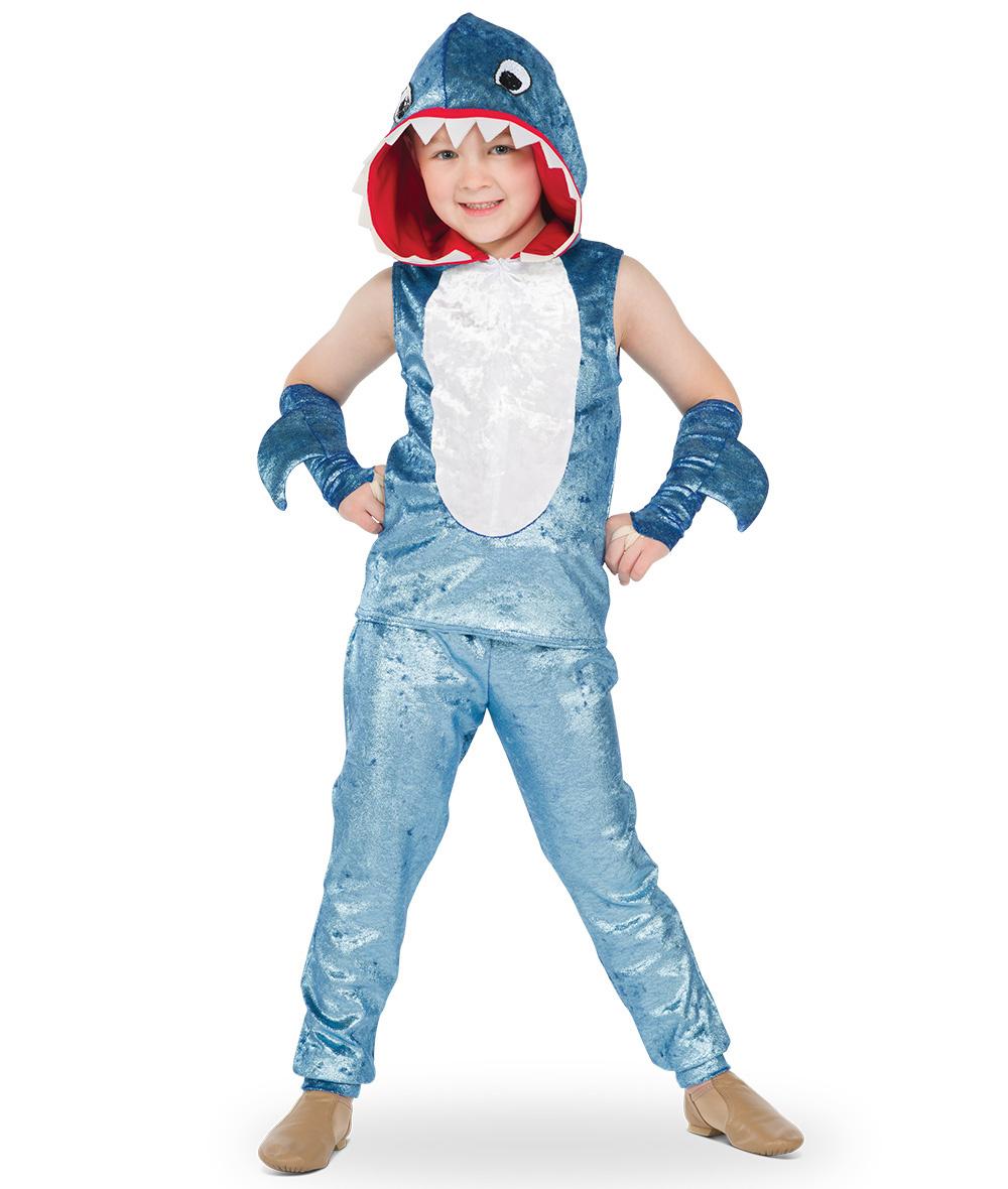 "Ballet - ""Baby Shark"" (Boy)"