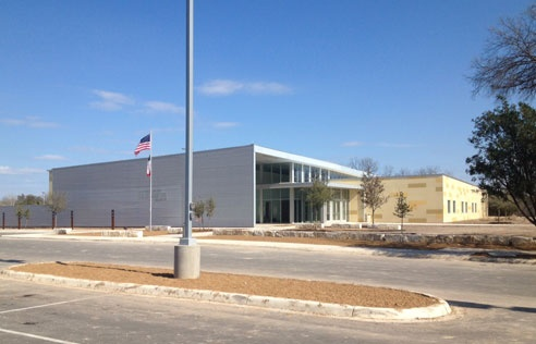 Career & Technology Center, Del Rio CISD