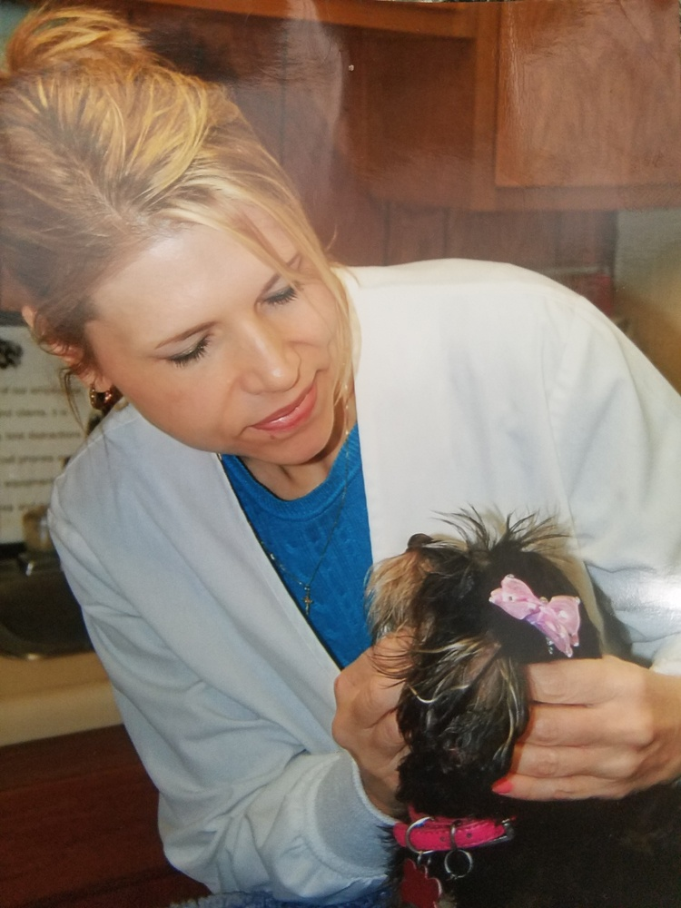 Dr. Kristine Day