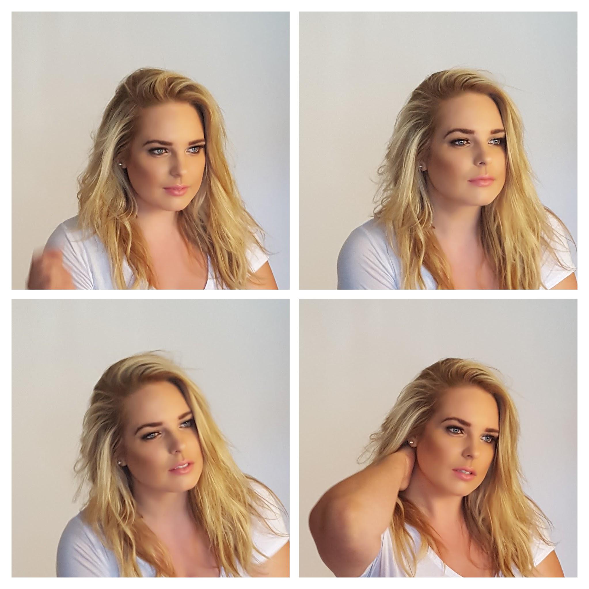 Makeup Look 4
