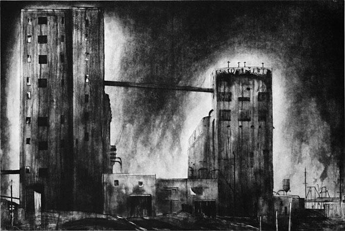 Jenny Robinson, Third Street Factory