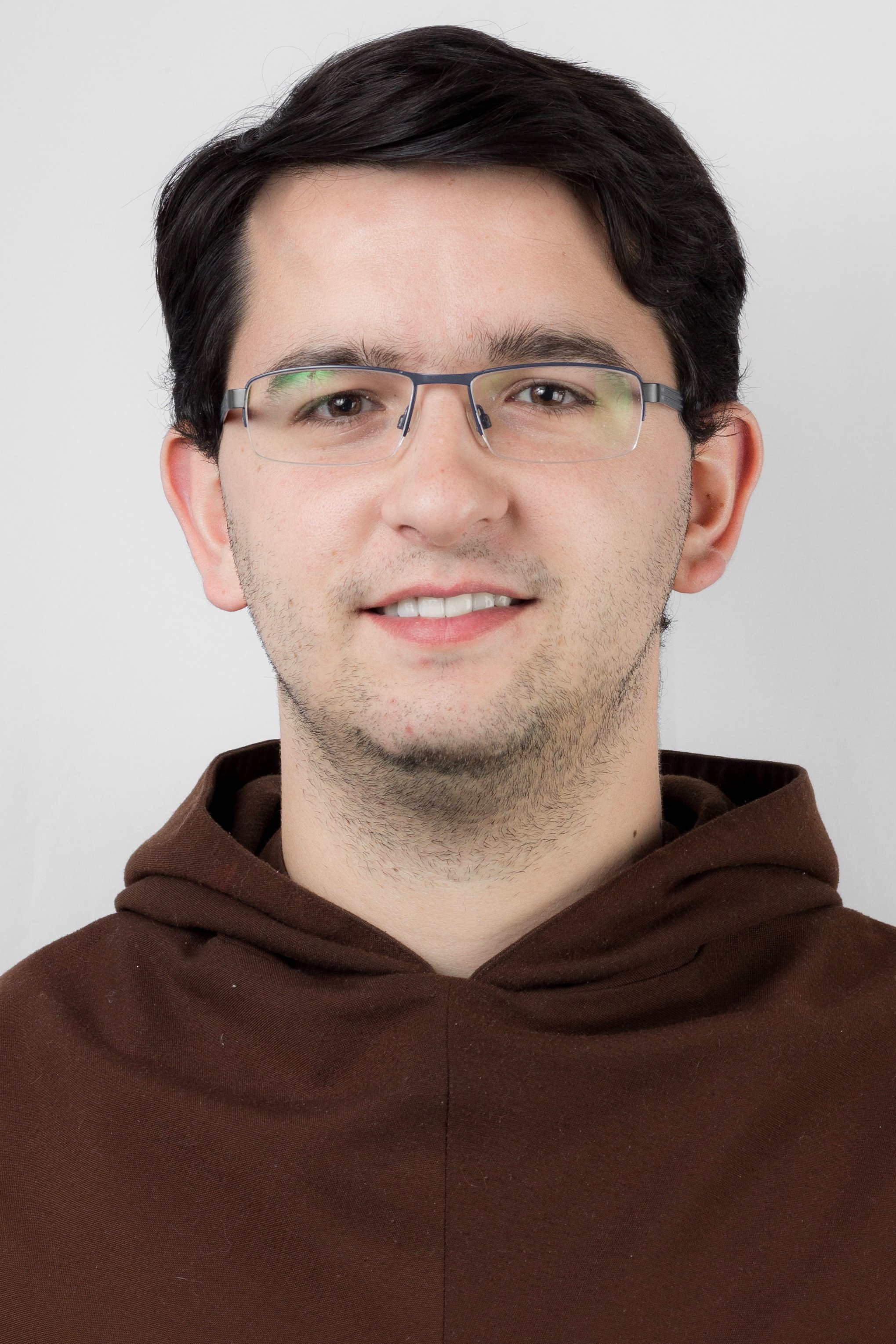 Fr. Rodrigo Sierra Lozada, ocd
