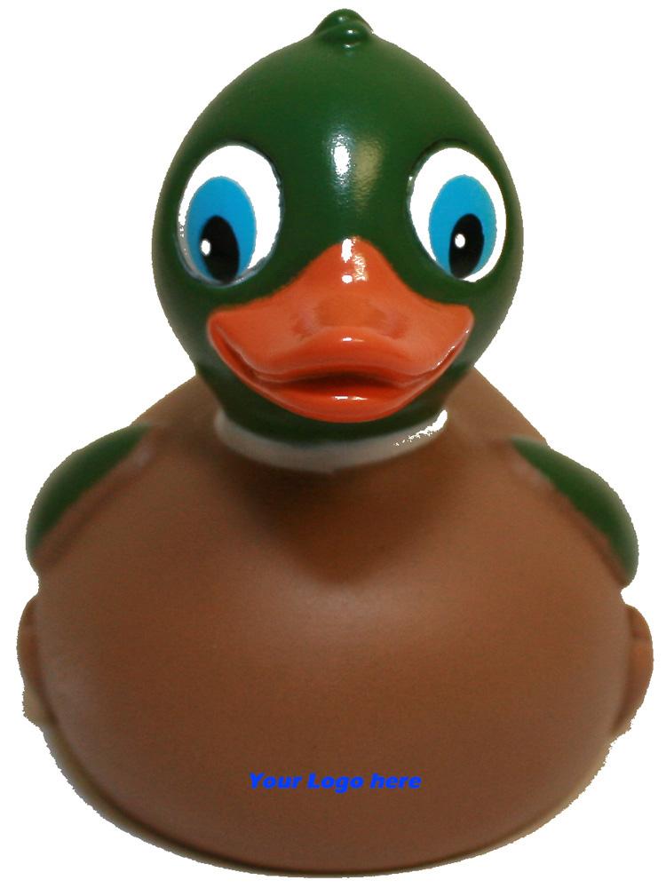 Assurance Industries Co LLC - Rubber Ducky
