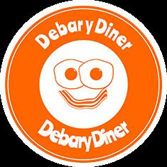 debarydiner.com