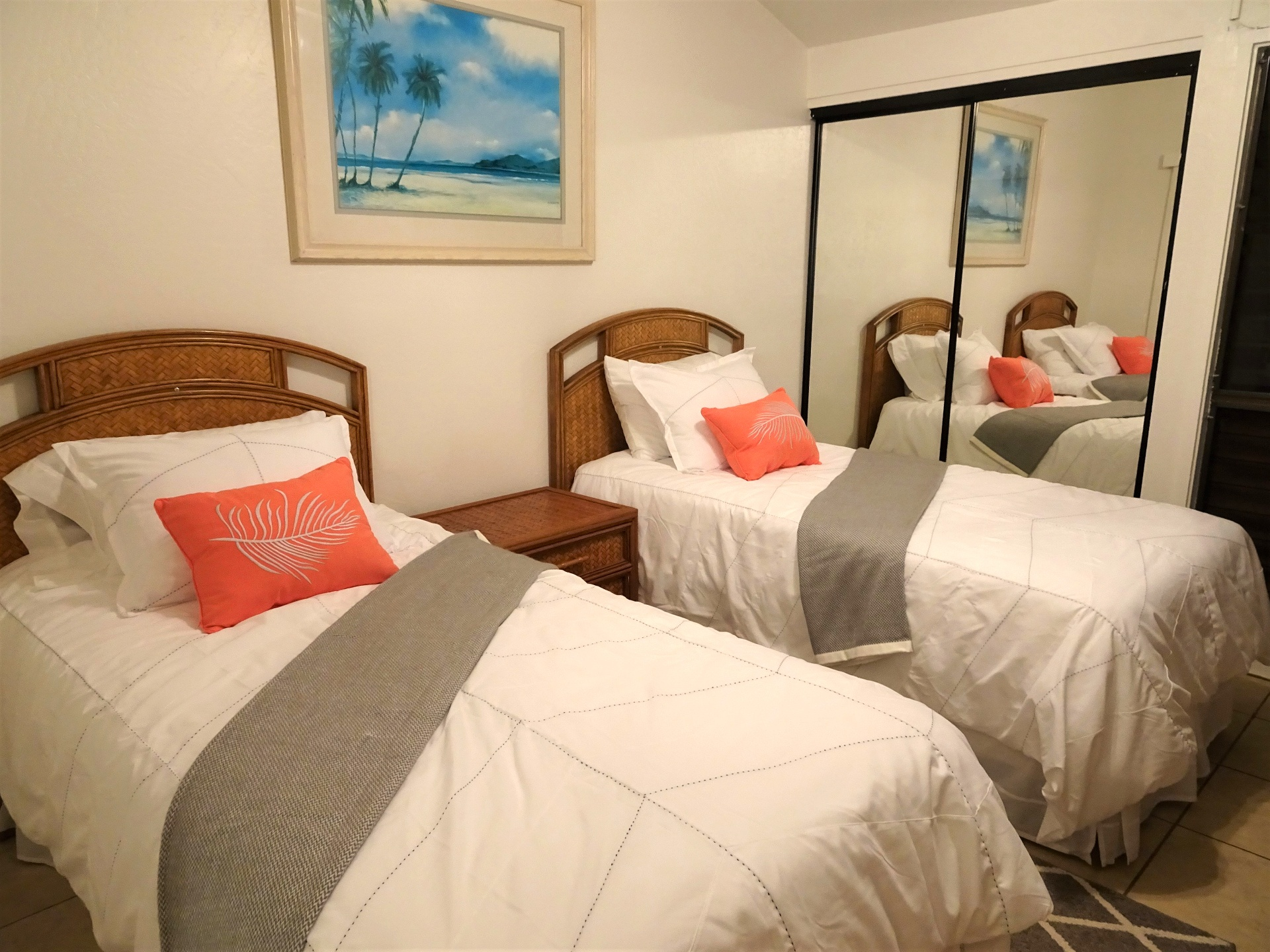 C20 Downstairs bedroom
