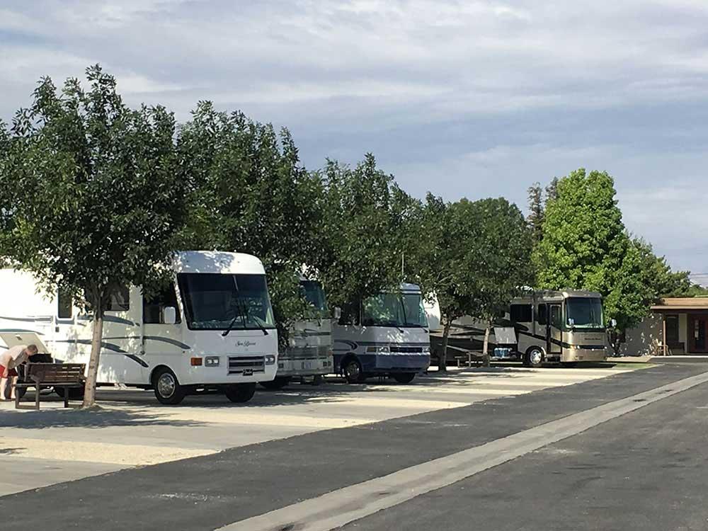 RV Park Area 1