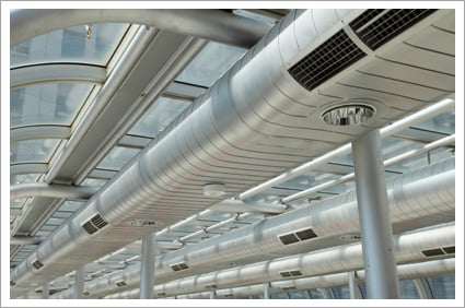 Heating and cooling system services    