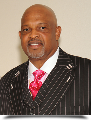 Bishop Bill Hines||||