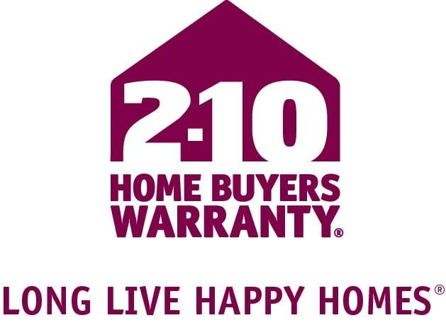 Member of 2-10 Home Buyers Warranty