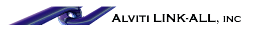 Alviti Link All, Inc. in Johnston, RI is a linking machine manufacturer.