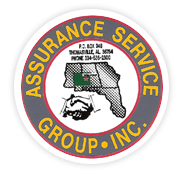 Assurance Service Group, Inc. in Thomasville, AL is a reliable industrial and commercial construction company.