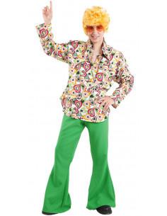 Hippie Hombre 7