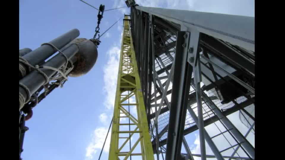 Broadcast Towers Midlothian   Tower Maintenance