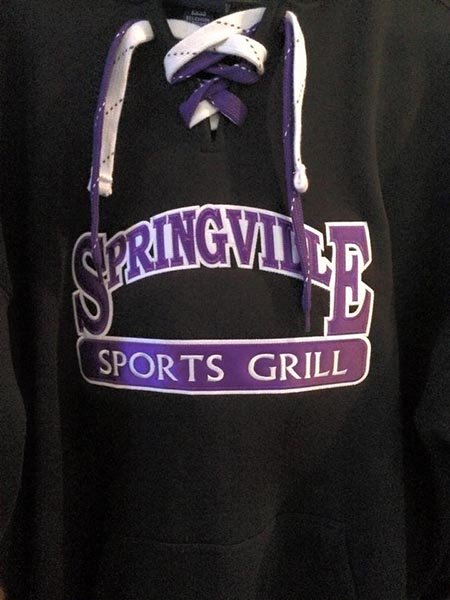Springville Sports Grill
