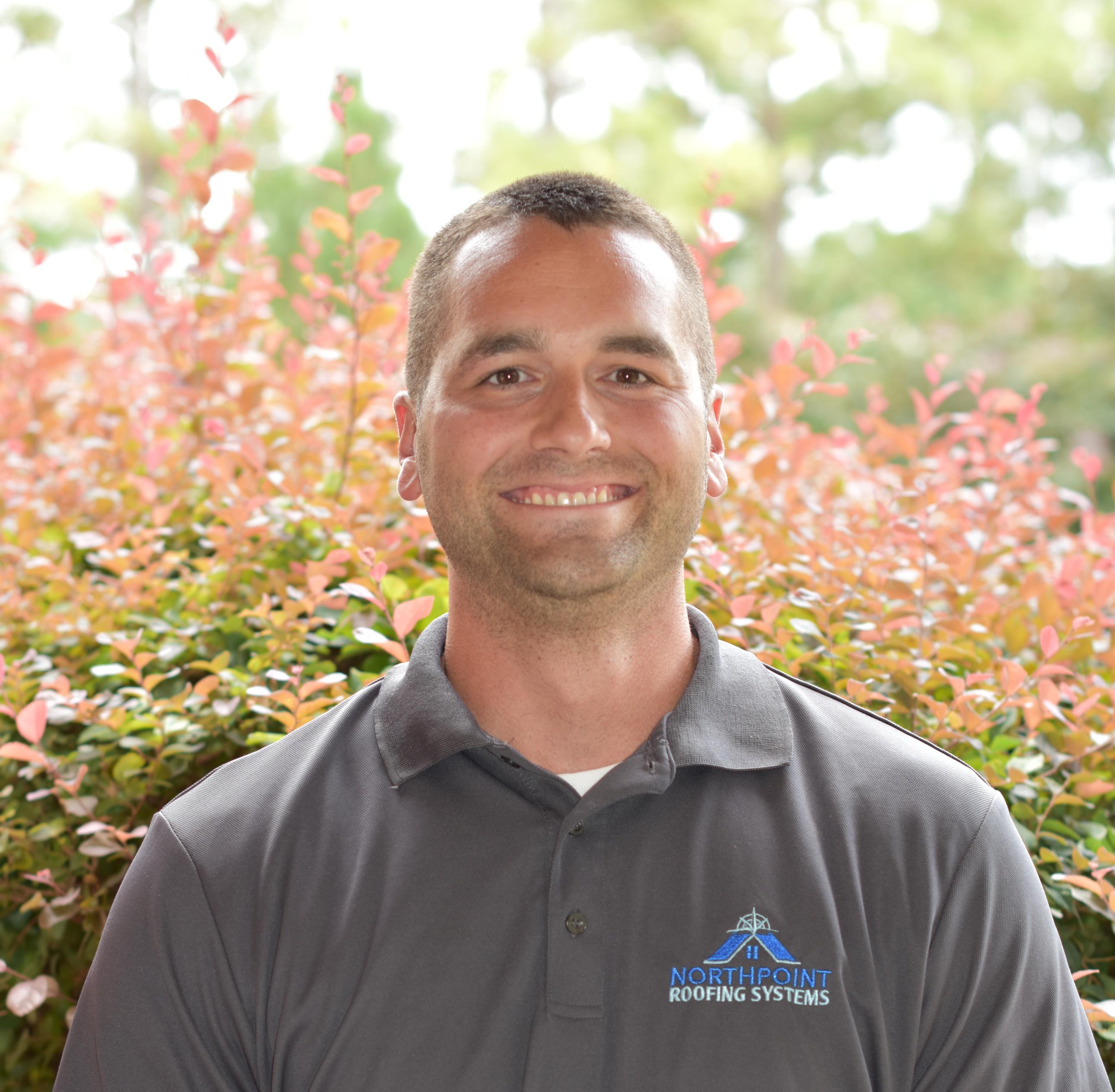 Brandon Watkins Roofing Specialist