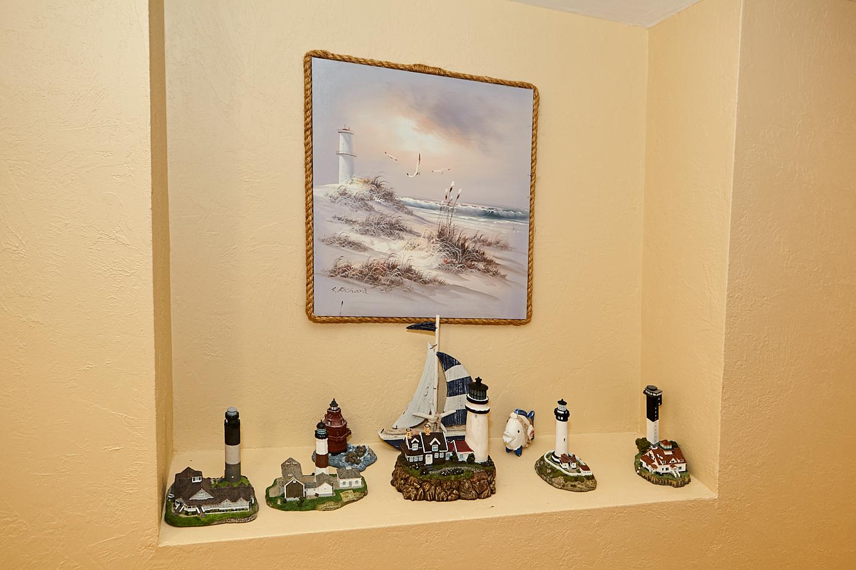 Foyer Displays