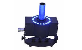 LED CO2 Cannon