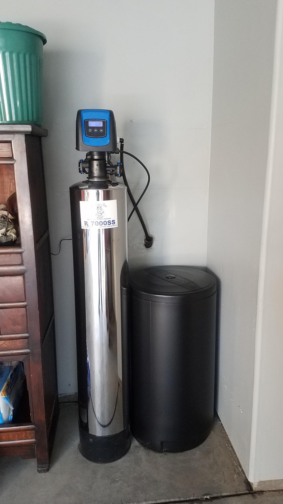 Water Treatment Equipment 4