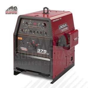 PRECISION TIG® 375 SOLDADORA TIG Precision TIG 375 TIG Welder K2622-2