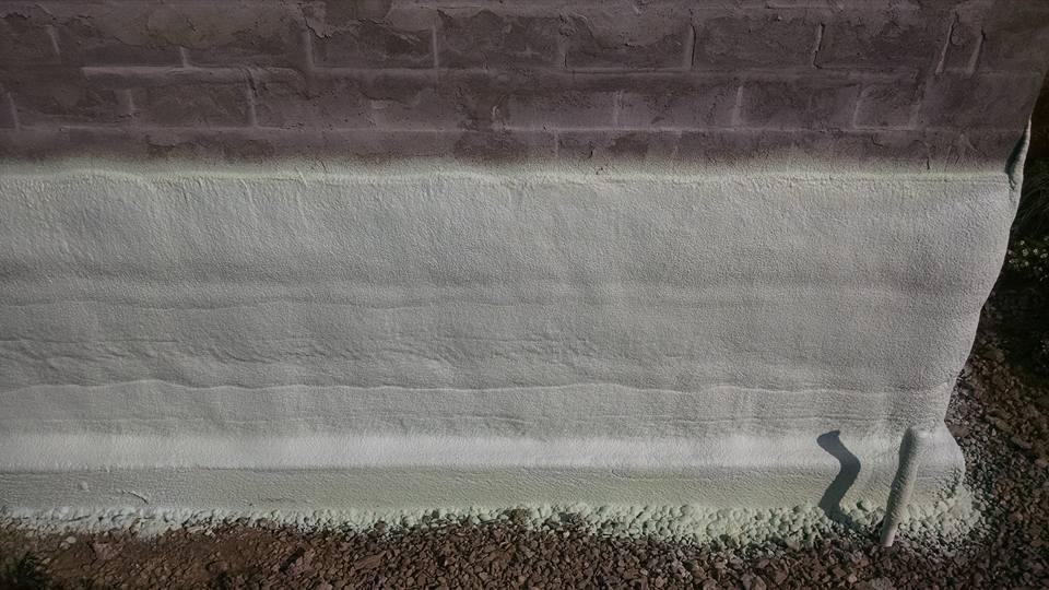 Bittinger Spray Foam