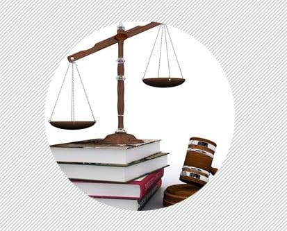 Symbol of Law